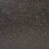 Sample Kwartscomposiet Belgisch hardsteen look (antraciet) 10x10x2 cm - materiaal proefstuk - monster Quartz composiet hardsteen imitatie donkergezoet