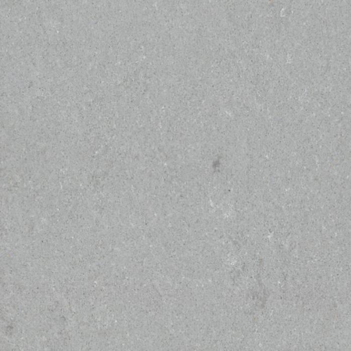 Plint composiet Titano 2 cm dik - OP MAAT-  5-25 cm breed - 50-120 cm lang - Muurplint gepolijst marmer composiet lichtgrijs