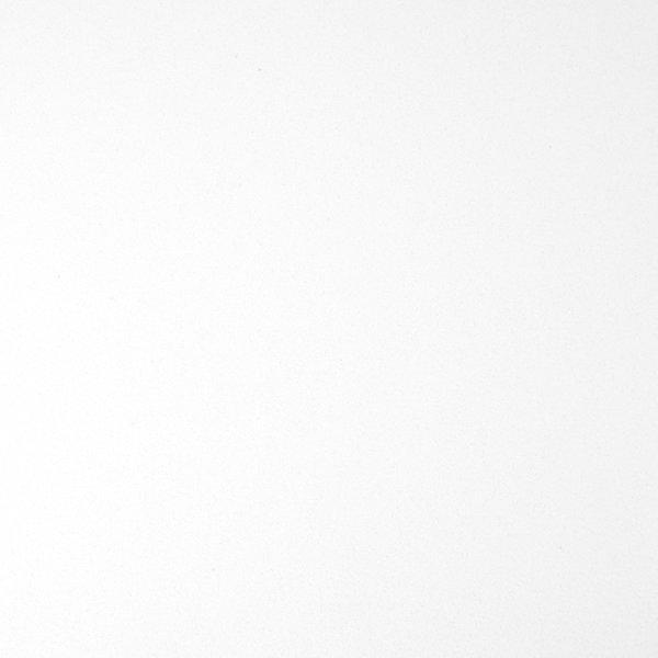 Plint kwartscomposiet Wit 1 cm dik - OP MAAT