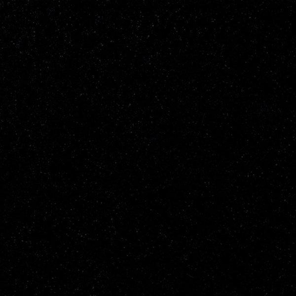 Sample Kwartscomposiet (Quartz) Nero (zwart) 10x10x2 cm