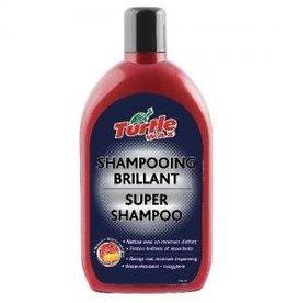Turtle Wax turtle wax super shampoo