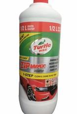 Turtle Wax zip wax shampoo