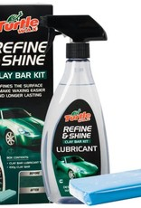 Turtle Wax Refine&Shine Clay Bar Kit