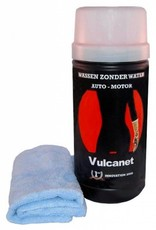 Vulcanet Wassen Zonder Water