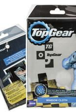Top Gear Microvezel Vensterdoek