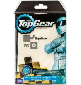 Top Gear Microvezel Polijstdoek