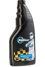 Top Gear Shampoo&Wax