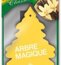 Arbre Magic Vanille
