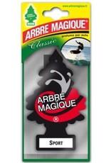 Arbre MagiQue Sport