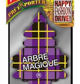 Arbre Magique Arbre Magique Tartan Cologne