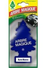 Arbre Magique Auto Nuova