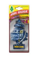 arbre Magique Fresh Jeans