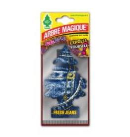 Arbre Magique arbre Magique Fresh Jeans