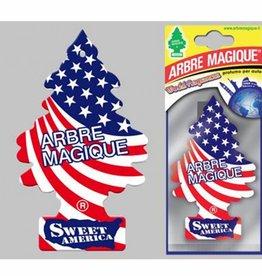 Arbre Magique Sweet America