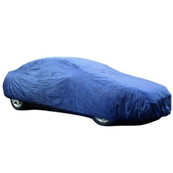 Carpoint Autohoes Polyester XL