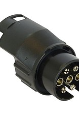 Carpoint Adapter 7P/13P