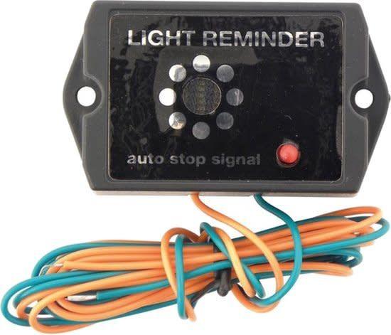 Carpoint Lichtverklikker