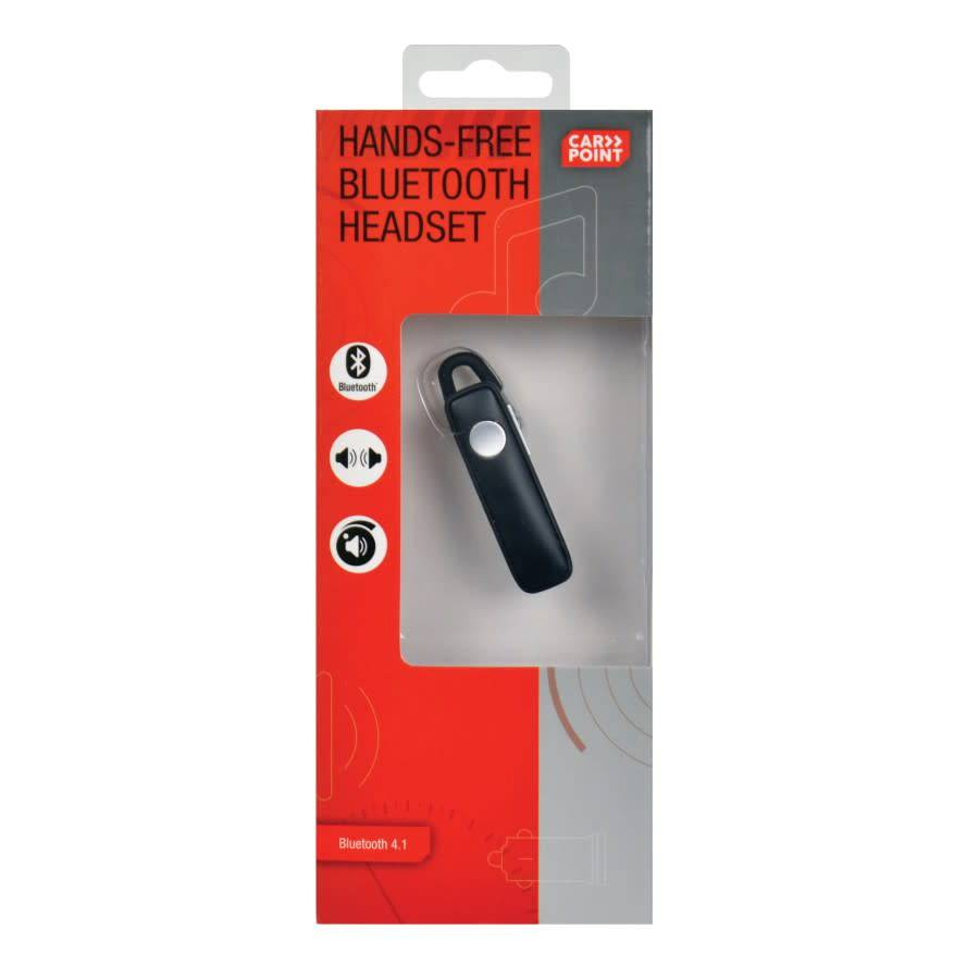Carpoint Handsfree Bluetooth Headset
