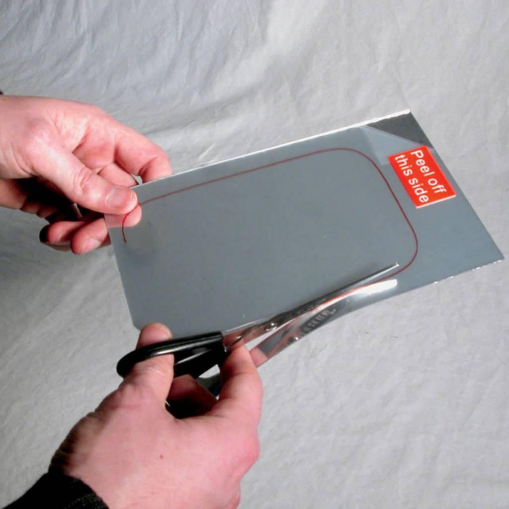 Carpoint Spiegel Reparatieset