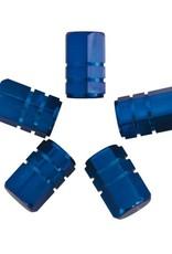 Carpoint Ventieldoppenset blauw