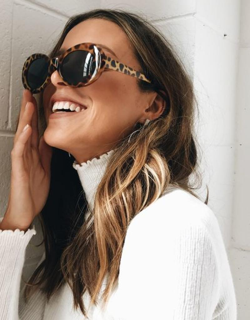 Wild Honey Retro Sunglasses