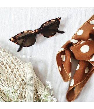 Isola Bella Cateye Sunglasses