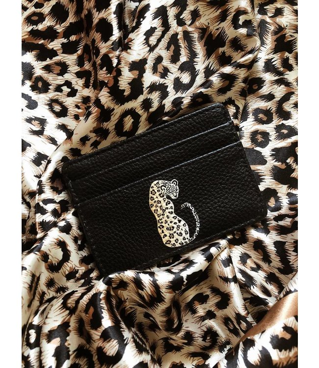 Dare To Be Wild Cardholder