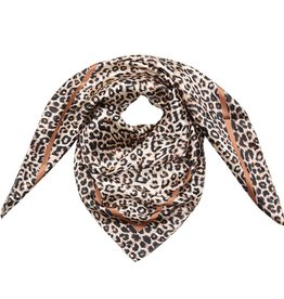 Animal Lover Silky Scarf