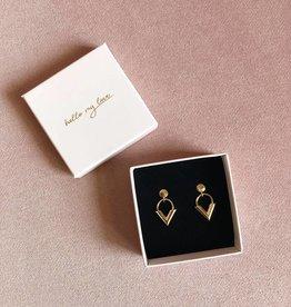 Pink Jewelry Gift Box