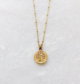 Small Saints & Sinners Necklace