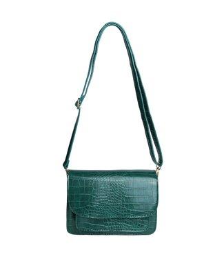 Sage Croco Bag / Green