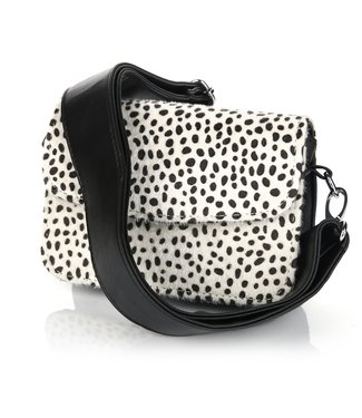 Kenzie Cheetah Bag / Khaki