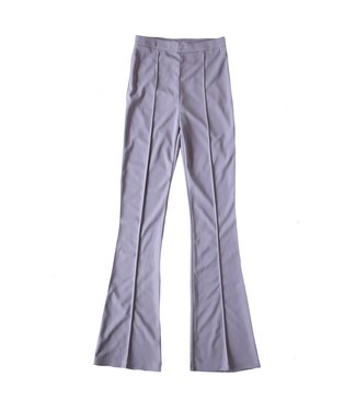 Felice Flared Trousers / Lilac