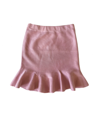 Amara Basic Skirt / Pink