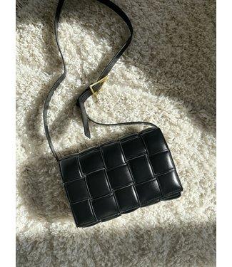 Ilara Cassette Bag / Black