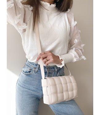Ilara Cassette Bag / Off White