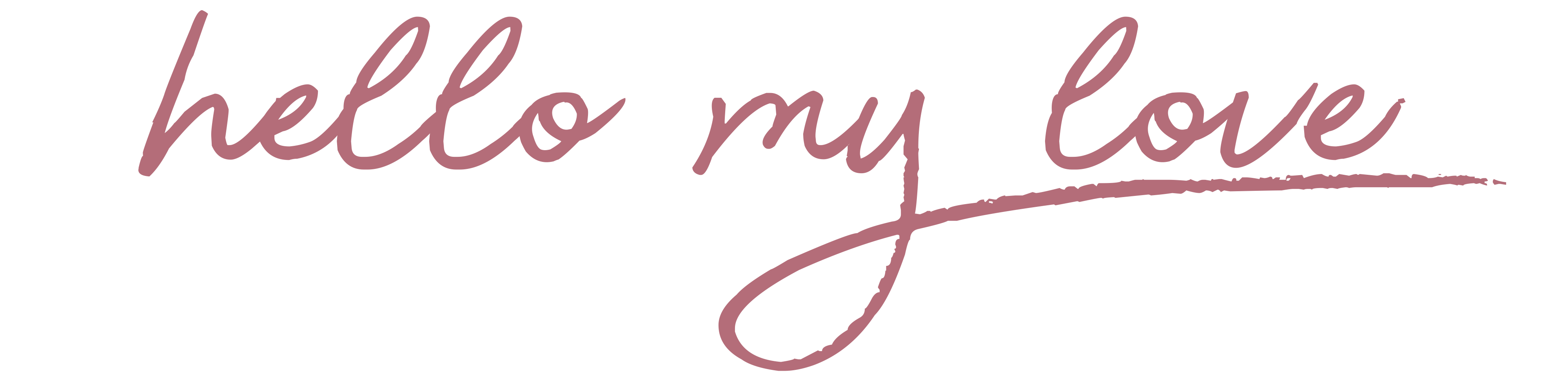 Hello My Love