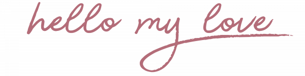 Hello My Love | Women's Clothing & Fashion Online