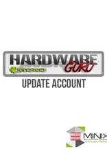 HardwareGuru HardwareGuru Update Account