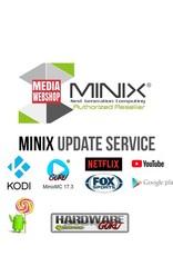 Minix MINIX Update Service