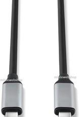 MINIX MINIX NEO C-MUC USB-C naar USB- C kabel (120cm)