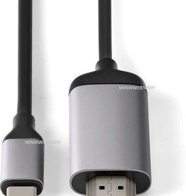 MINIX MINIX NEO-C-4KGR USB-C HDMI