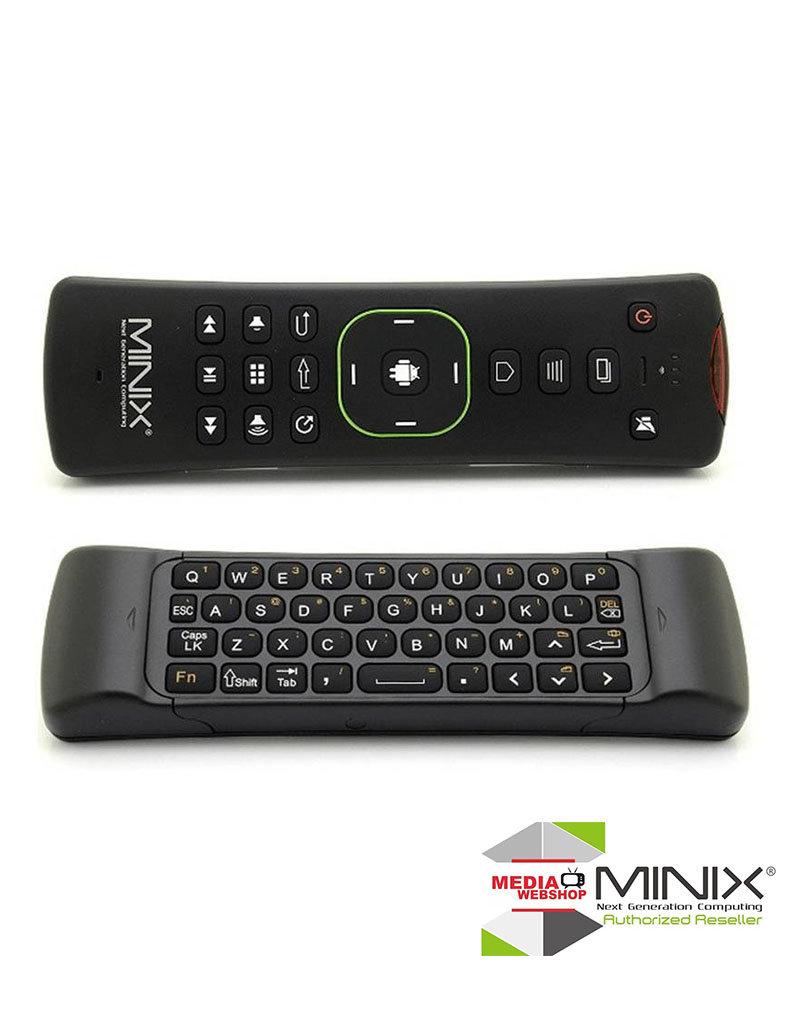 Minix MINIX NEO U1 bundel met A2 flymouse en HardwareGuru