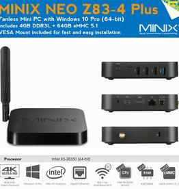 Minix MINIX NEO Z83-4 Plus