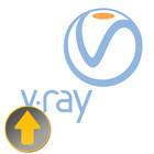 Upgrade V-Ray Next