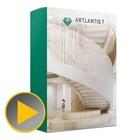 Artlantis R upgrade naar netwerklicentie