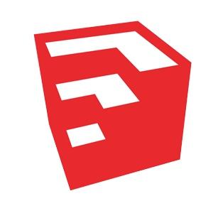 SketchUp Pro 2019 netwerk