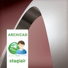 Archicad stagesleutel