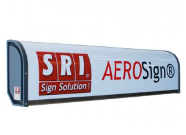 AeroSign 24V Led