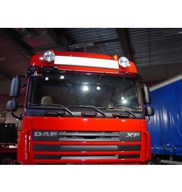 Lichtreclame Led Daf XF SC